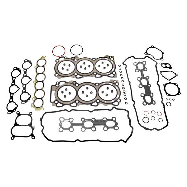 Service manual [Repair Head Gasket On A 2004 Nissan Murano