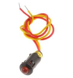 indicatordorman conduct tite alarm red led light indicator [ 1500 x 1500 Pixel ]