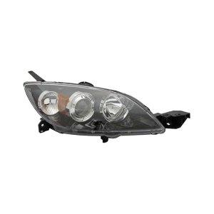 Dorman®  Mazda 3 2005 Replacement Headlight