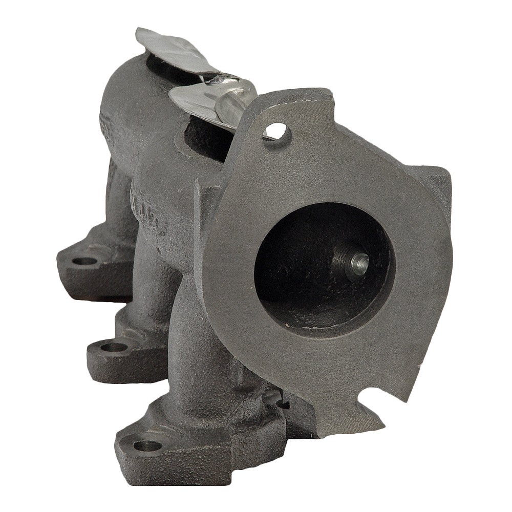 hight resolution of dorman exhaust manifold