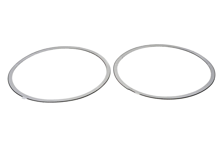 For Volvo VNL 2010-2012 Dorman Diesel Particulate Filter