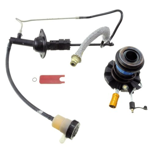 small resolution of dorman clutch master and slave cylinder assembly