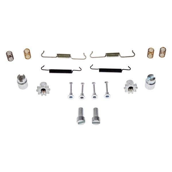 For BMW X3 2004-2010 Dorman Rear Parking Brake Hardware