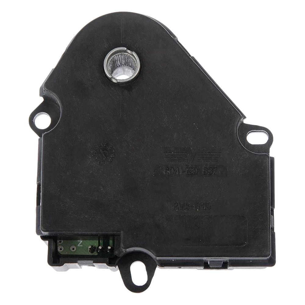 2003 Chevy Silverado Blend Door Actuator
