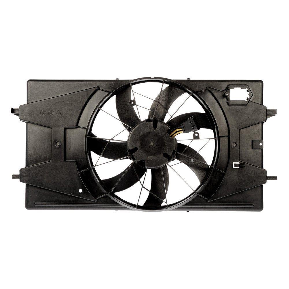 geo metro engine diagram cooling fan