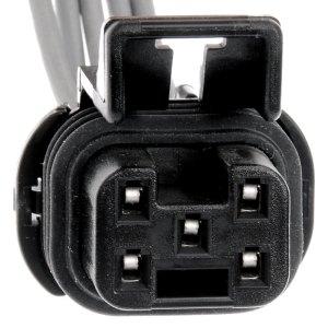 Dorman® 645902  Chevy Suburban 2005 4WD Actuator Wire Harness