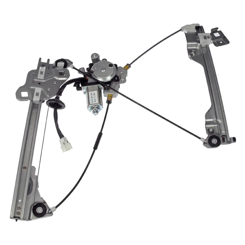 For Nissan 350Z 03-09 Window Regulator and Motor Assembly