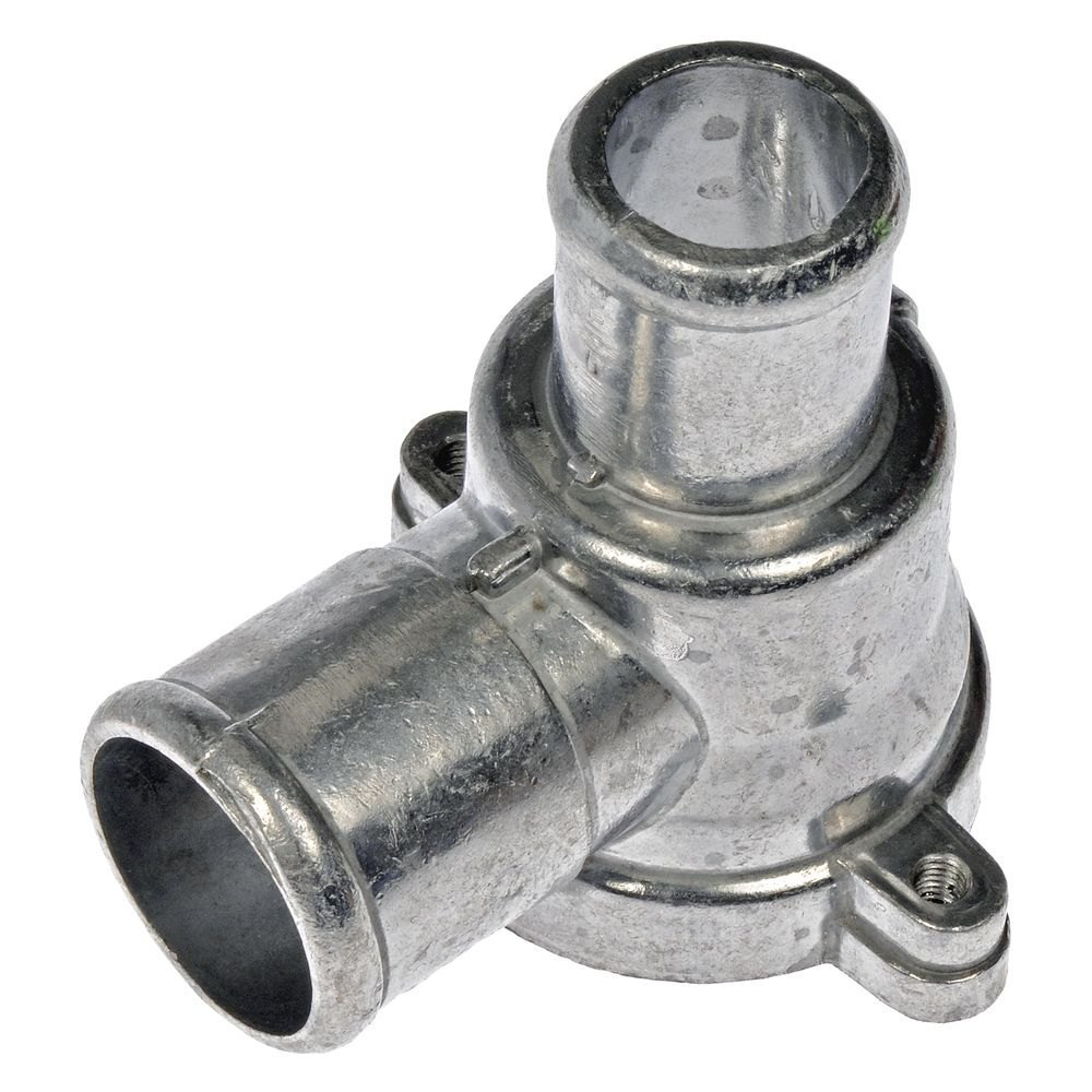 medium resolution of dorman engine coolant thermostat housing