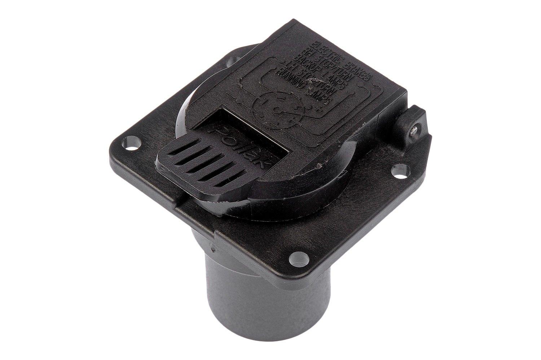 trailer connector bmw e92 audio wiring diagram dorman hitch electrical plugs