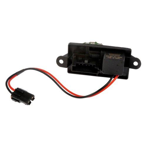 small resolution of  hvac blower motor resistordorman