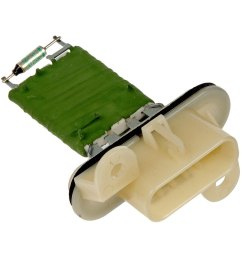 hvac blower motor resistor [ 1000 x 1000 Pixel ]