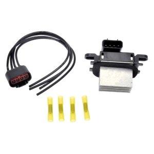 Dorman®  Ford Escape 2008 HVAC Blower Motor Resistor Kit
