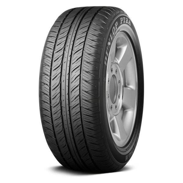 Dunlop Grandtrek Pt2a Tires