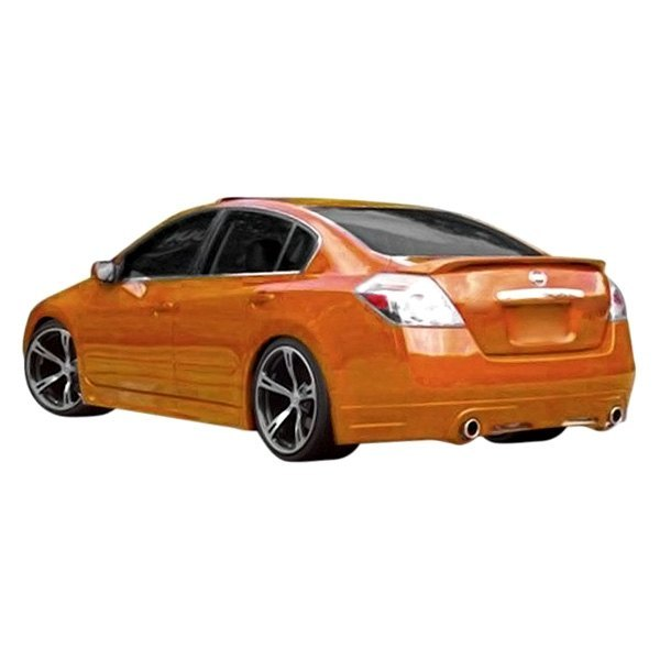 Nissan Altima Bumpers