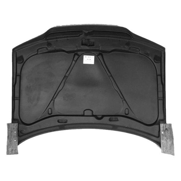Duraflex 102186 - Boser Style Fiberglass Hood