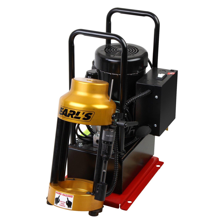 Earls Performance Plumbing D105M1101ERL  D100 Series