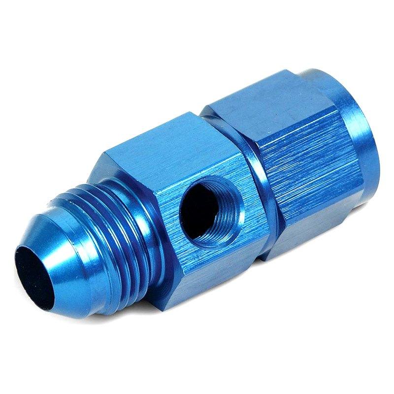 Earl Performance Plumbing 100200ERLP  Gauge Adapter