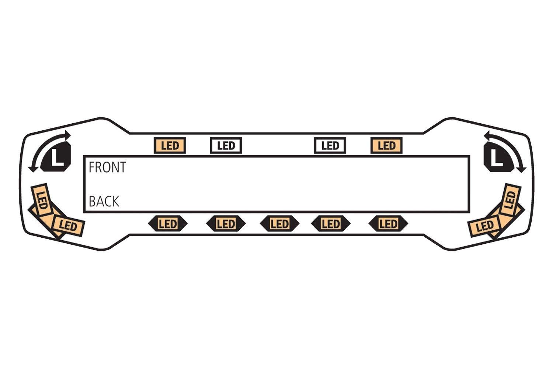 906 strobe wiring diagram