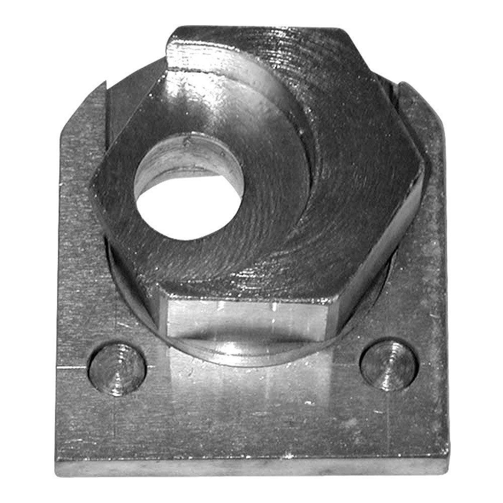 medium resolution of eibach pro alignment front camber nut plate kit