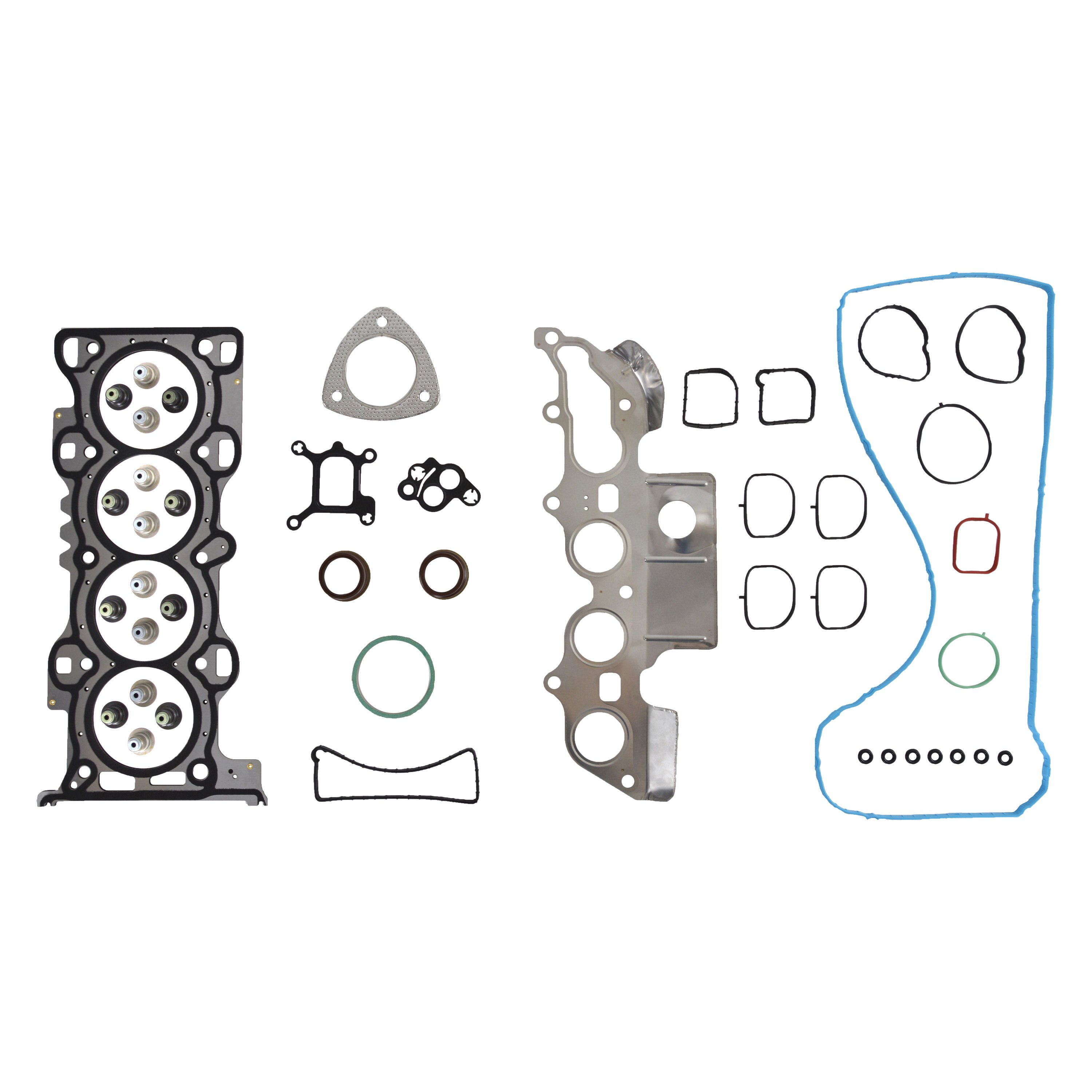 For Ford Escape 2009-2012 Enginetech Engine Full Gasket