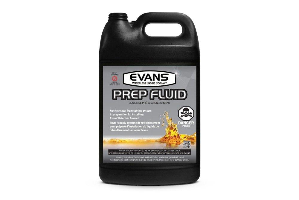 Evans Coolantr Powersports Waterless Engine Coolant