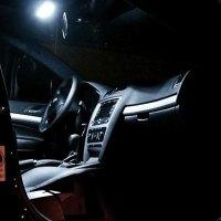 EVO Lighting - Elite LED Dome Light