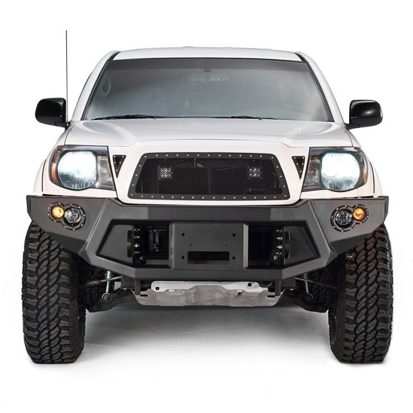 Fab Fours - Toyota Tacoma 2007 Premium Full Width Front