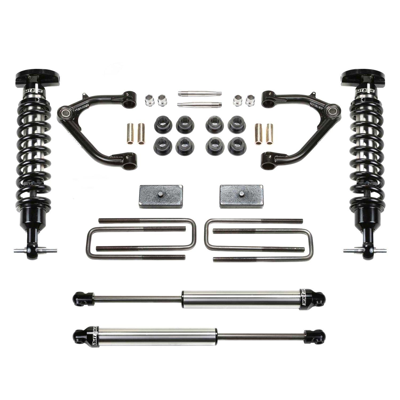 For Chevy Silverado 19 Suspension Lift Kit 3 5 X 1 5