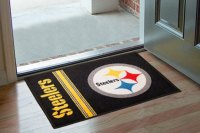 FanMats 8233 - Pittsburgh Steelers - Uniform Inspired ...