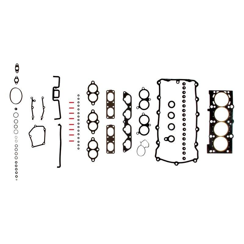 For BMW 318is 1996-1999 Fel-Pro HS26253PT Cylinder Head