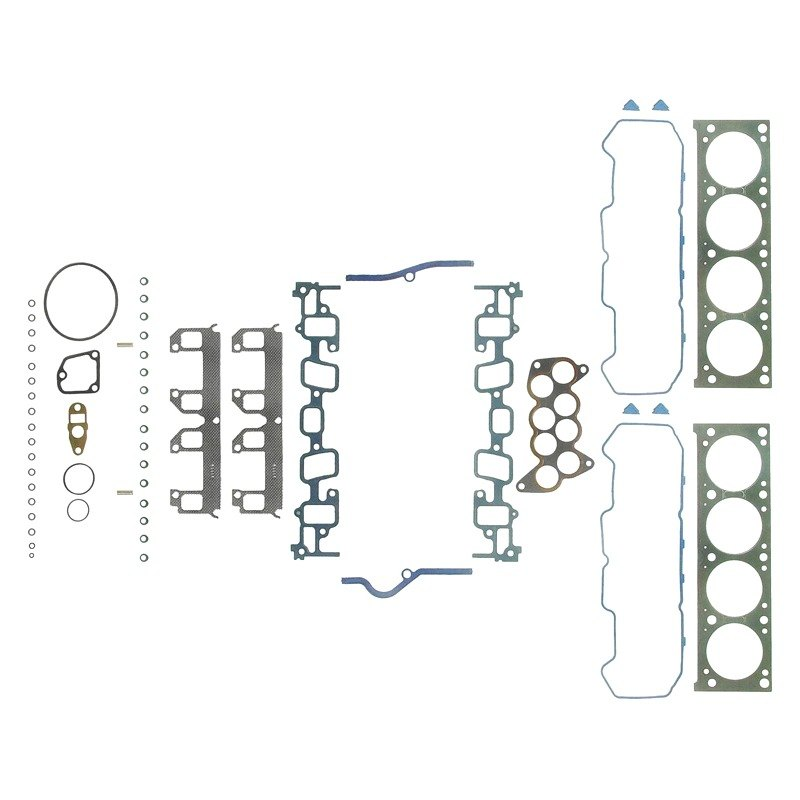 Service manual [Replace Head Gasket In A 1993 Cadillac
