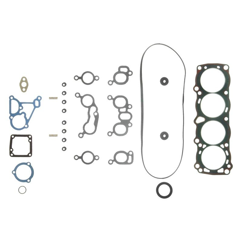 For Nissan Pulsar NX 1983-1986 Fel-Pro Cylinder Head
