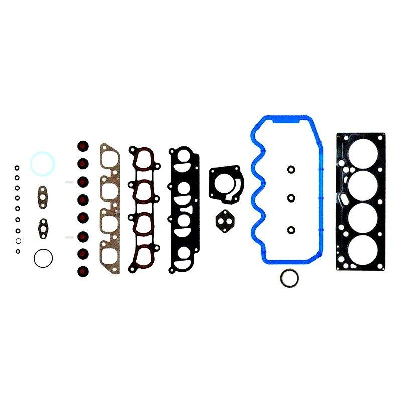 Head Gasket Repair: Head Gasket Repair Ford Focus