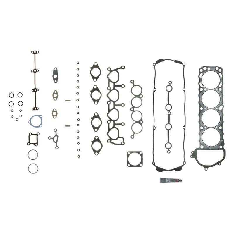 Nissan 240sx Engine Cylinder Head, Nissan, Free Engine