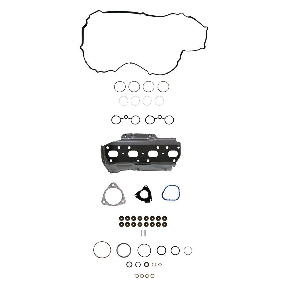 For Mini Cooper 2007-2012 Fel-Pro HSU26454 Cylinder Head