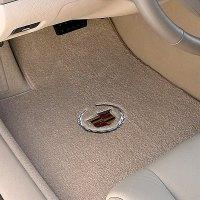 Lloyd - Ultimat Custom Fit Floor Mats
