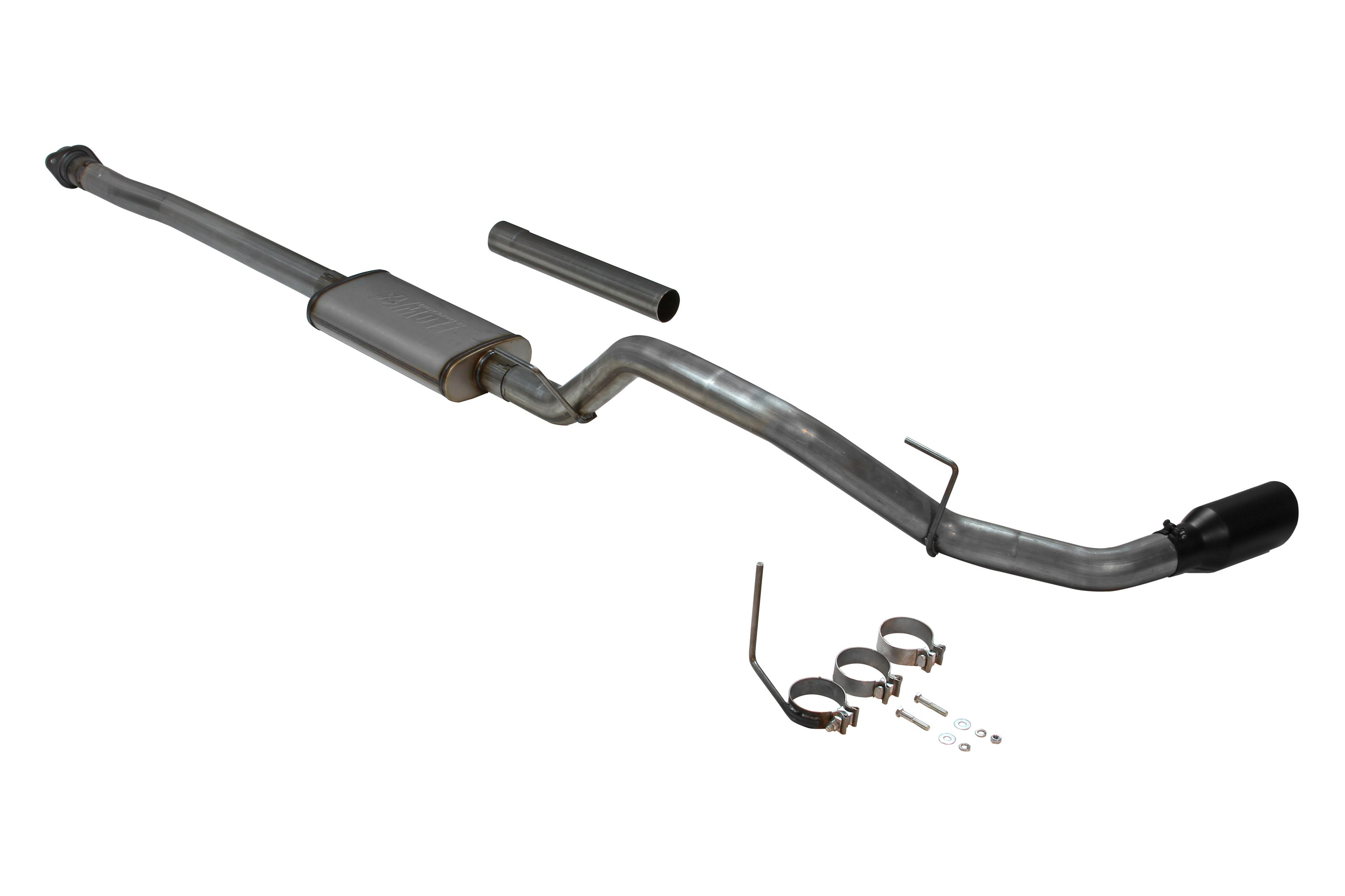 For Ford F 150 09 14 Flowfx 409 Ss Cat Back Exhaust System