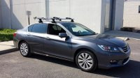 Big sale at CARiD on Thule cargo transportation products ...