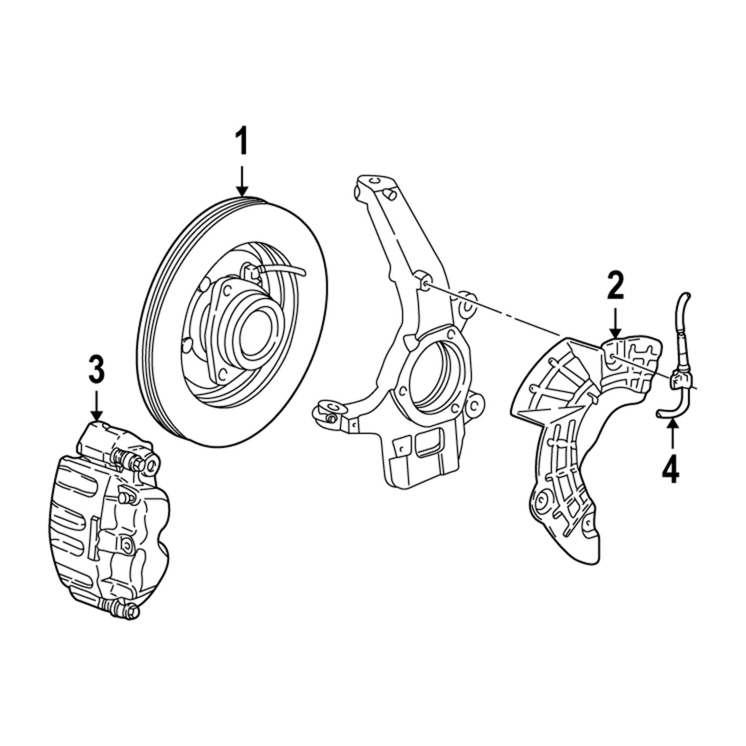 35 Ford F150 Front Suspension Diagram