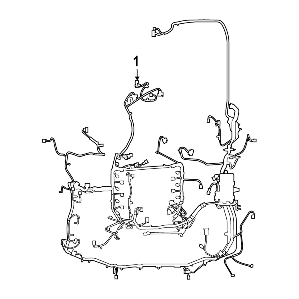 Ford Thunderbird Fuse Diagram