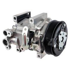 Ac Compressor Hot Rod Tele Wiring Diagram Four Seasons Subaru Forester With Factory