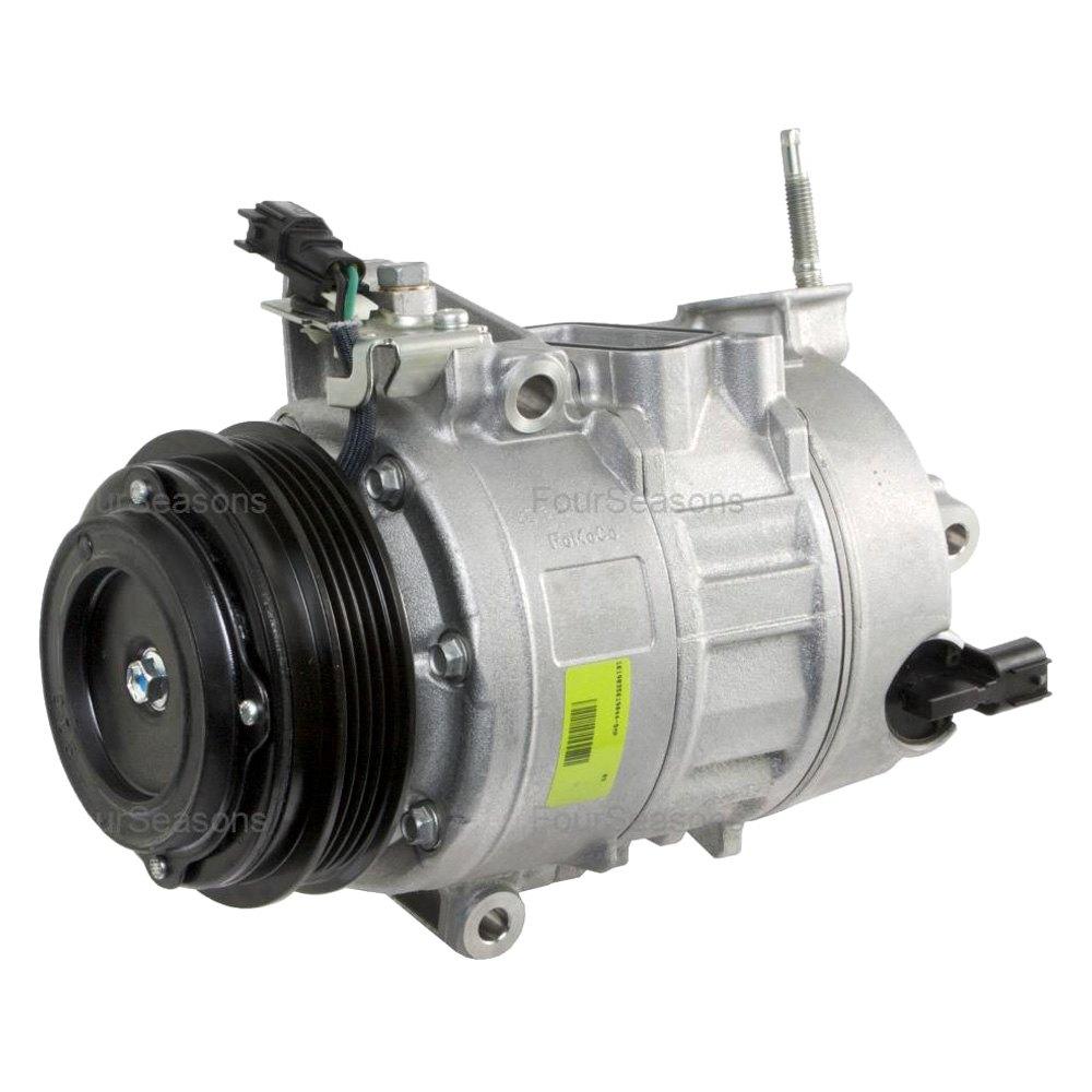 ac compressor 2002 dodge caravan wiring diagram four seasons ford fusion 2014 a c