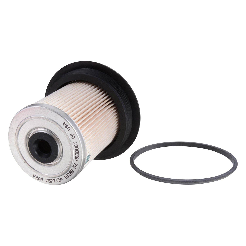hight resolution of fram fuel diesel filter water separator cartridge