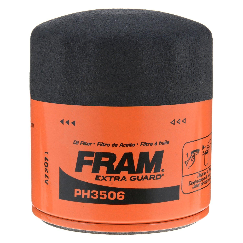 hight resolution of fram extra guard short oil filter