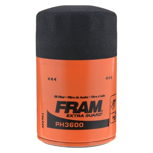 small resolution of fram extra guard cartridge spin on oil filter