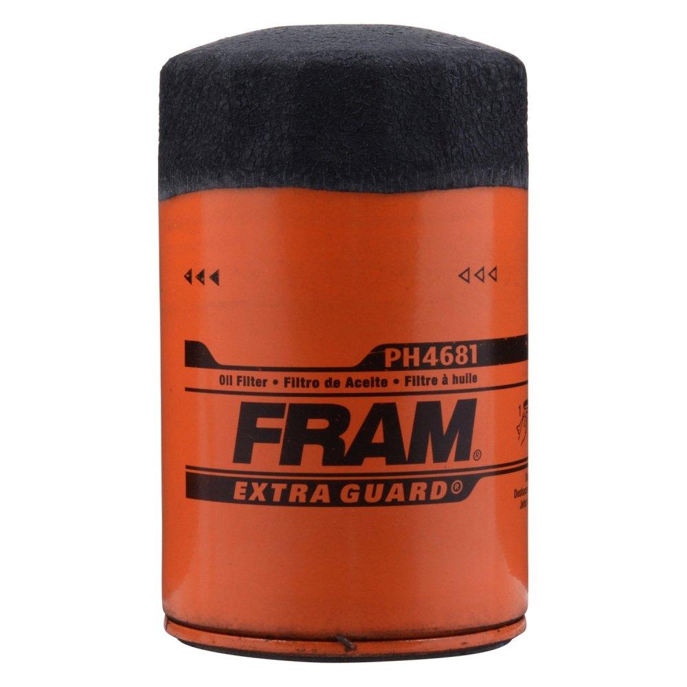 medium resolution of fram extra guard cartridge spin on oil filter
