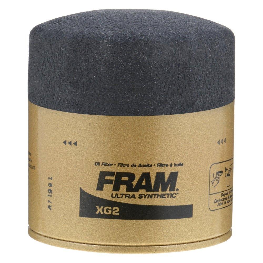 medium resolution of fram ultra synthetic long oil filter