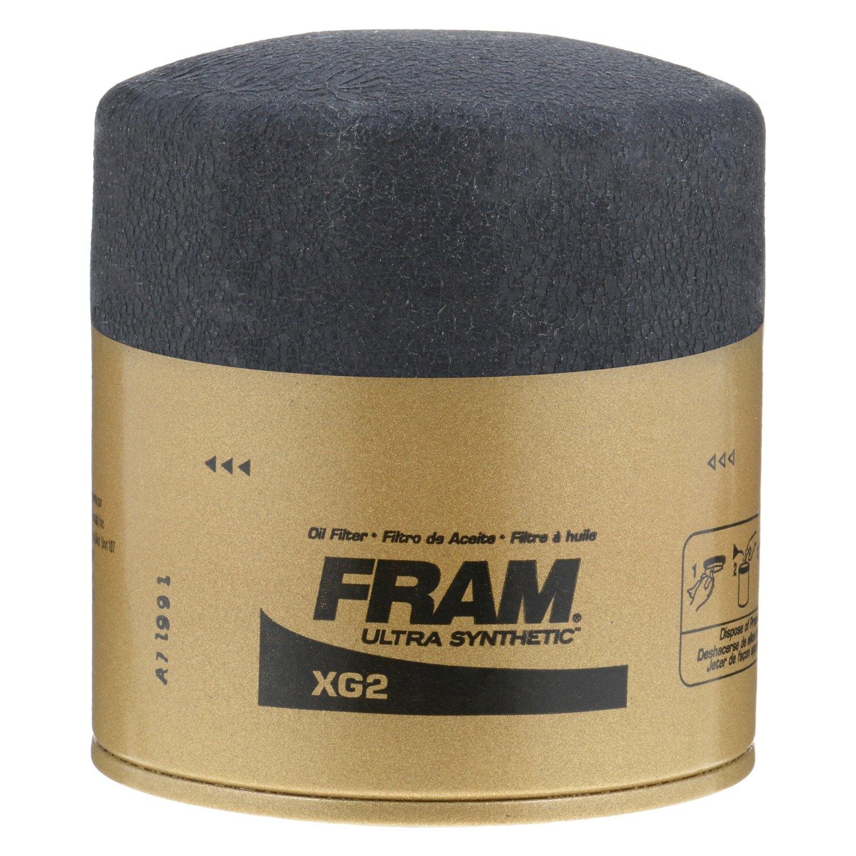 hight resolution of fram ultra synthetic long oil filter