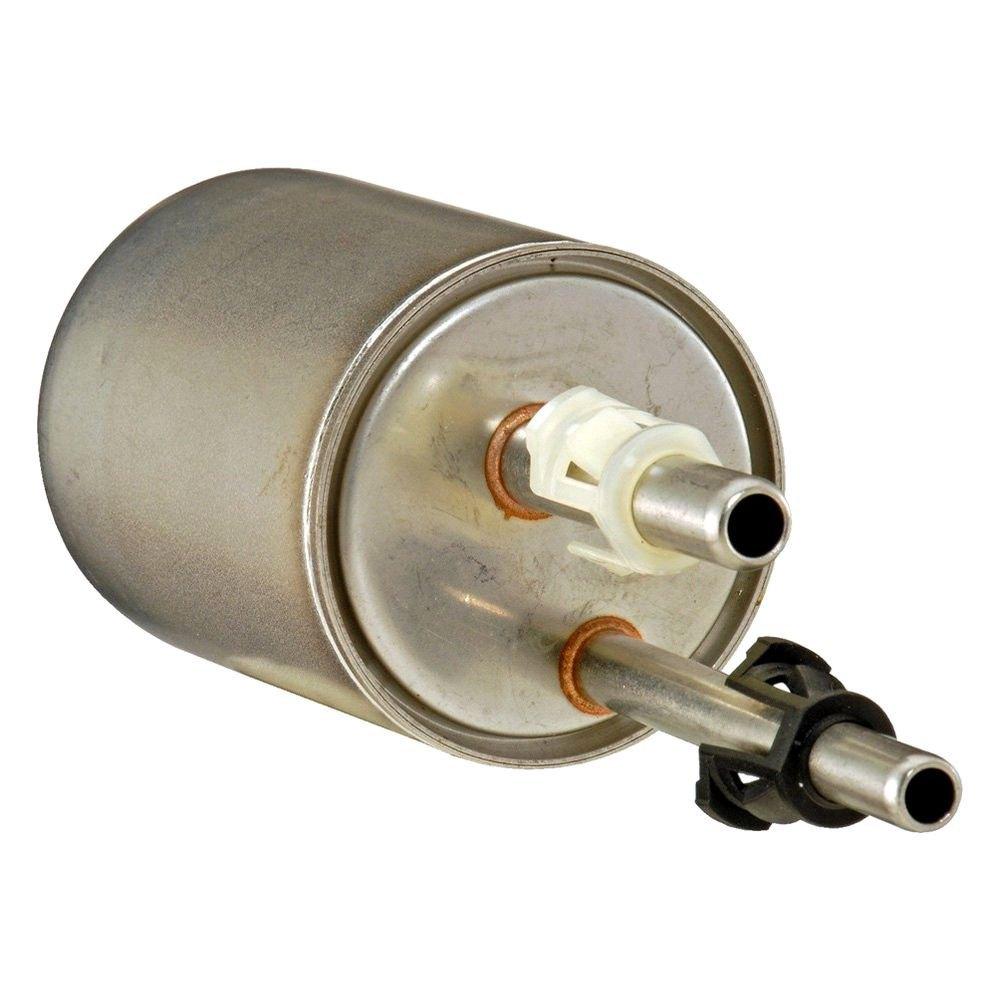 hight resolution of fram in line gasoline fuel filter