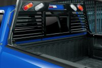 Frontier Truck Gear | Bumpers, Grill Guards, Accessories ...